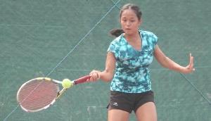 आईटा टेनिस में असम की इशिका ने जीता दोहरा खिताब
