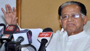 NRC को लेकर कांग्रेस ने किया भाजपा पर हमला, लगाया ऐसा बड़ा आरोप