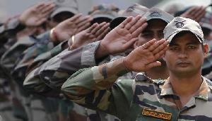 10वीं पास युवाओं के लिए असम राइफल्स में बंपर भर्तियां, अभी करें अप्लाई