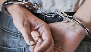 पुलिस ने चलाया तस्करों और जुआरियों के खिलाफ अभियान, 9 गिरफ्तार