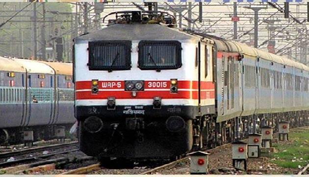 अगरतला-हबीबगंज स्पेशल ट्रेन में फूटा लोगों का गुस्सा, जमकर किया हंगामा, ये थी वजह