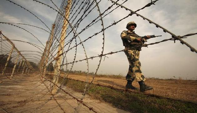 अब मशीन से होगी असम-बांग्लादेश सीमा की निगरानी