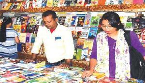 पुर्वोत्तर पुस्तक मेला: दस दिनों में बिकी करीब दो करोड़ रुपए की पुस्तकें
