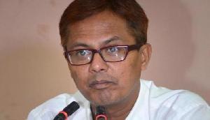भाजपा विधायक ने दिया एेसा बयान, दर्ज हुर्इ एफआर्इआर