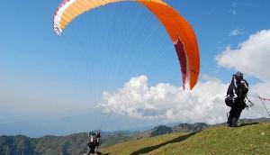 वैश्विक पैराग्लाइडिंग प्रतियोगिता की मेजबानी करेगा सिक्किम