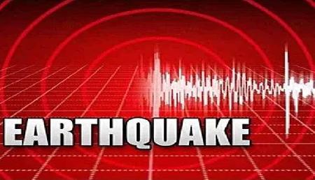 भूकंप के तेज झटके से सहमा अरुणाचल और असम, ये रही तीव्रता