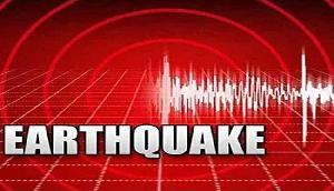 बीजेपी के इस राज्य को दोहरा झटका लगा, पहले तूफान से कांपा-अब भूकंप ने दहलाया