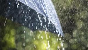 पिछले 24 घंटे में असम, मेघालय सहित कई राज्यों में हुई बारिश