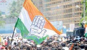 नागालैंड में चुनाव बाद भाजपा को छोड़कर किसी से भी हाथ मिलाने को तैयार है कांग्रेस