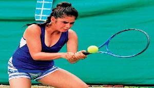 गुवाहाटी में जूनियर सर्किट टेनिस में बजा खिलाडियों का डंका