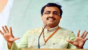 राम माधव का बड़ा बयान, श्यामा प्रसाद मुखर्जी ने असम को पाकिस्तान से बचाया, हम इसके हिंदुओं को बचाएंगे
