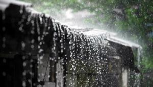 24 घंटे में अरुणाचल प्रदेश सहित कई राज्यों में हुई बारिश