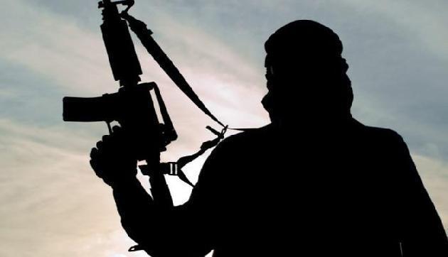 उग्रवादी संगठन उप्ला के दो सक्रिय सदस्य हथियार समेत गिरफ्तार