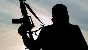 हथियार के साथ NDFB(S) का उग्रवादी गिरफ्तार, जबरन वसूली मामले में थी तलाश
