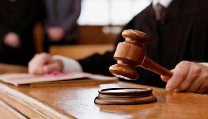 गुवाहाटी यूनिवर्सिटी के चार कर्मचारियों को CBI कोर्ट ने सुनाई 5 साल की सजा