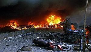 मणिपुर में हुए बम धमाकों की जांच करेगी एनआईए : मुख्यमंत्री