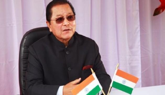 Image result for मिजोरम के मुख्यमंत्री