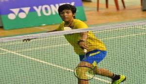 भारत ने जीती पहली दक्षिण एशियाई बैडमिंटन चैम्पियनशिप