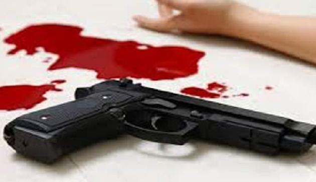 लोकसभा चुनाव से पहले भाजपा नेता की सड़क पर गोली मारकर हत्या