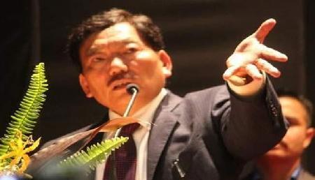 सिक्किम में पत्रकारों को मिलेगी पेंशन, मुख्यमंत्री चामलिंग ने की घोषणा