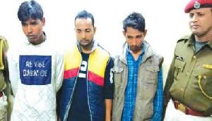 असम: पलटन बाजार पुलिस ने तीन बाइक चोरों को पकड़ा
