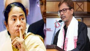 ममता बनर्जी को जवाब तो इस भाजपा विधायक ने दिया है