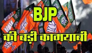 नार्थ ईस्ट में BJP ने जड़ा 'शतक', जानिए कैसे