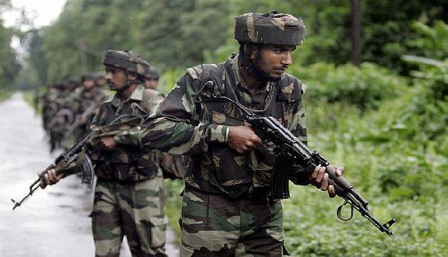 सेना तक को पता नहीं कि अरुणाचल का यह इलाका भारत में है