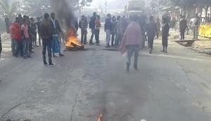 विवादों में घिरी इस यूनिवर्सिटी में फिर हुई झड़प, पुलिस ने चलाए आंसू गैस के गोले