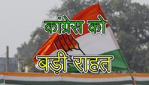 नागालैंड में कांग्रेस के प्रदेश महासचिव का निलंबन रुका