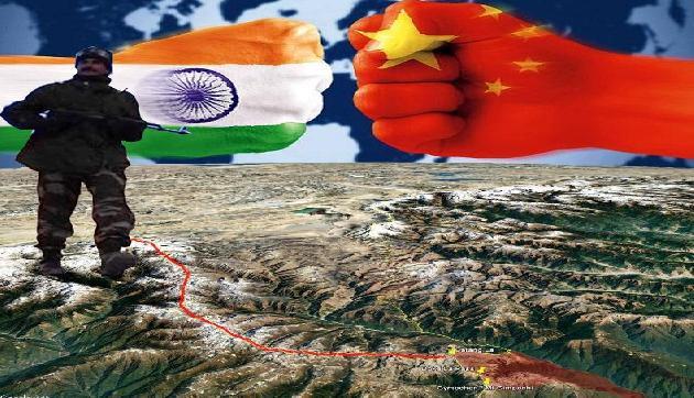 अरुणाचल प्रदेश की नियंत्रण रेखा पर नए डिवाइस से लैस होगी चीन की सेना