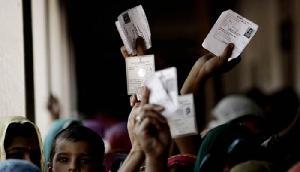 नागालैंड के चुनावी मैदान में होंगे 227 उम्मीदवार, एनपीएफ पर संकट