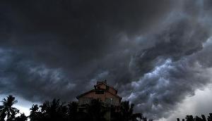 सिक्किम में आने वाले 24 घंटों में तेज बारिश के साथ आंधी तूफान के आसार