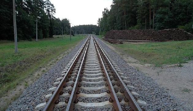 रेल पटरी बदलने के कारण ढाई घंटे लेट हुई गुवाहाटी एक्सप्रेस