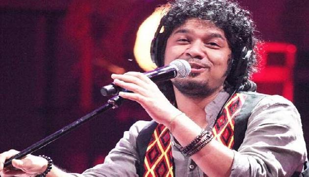 'किस' विवाद के बाद सिंगर पापोन ने छोड़ा रियलिटी शो, केस दर्ज