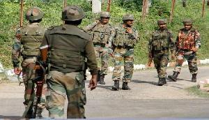 इंडो-म्यांमार बॉर्डर पर आतंकियों से मुठभेड़, असम राइफल्स के दो जवान शहीद