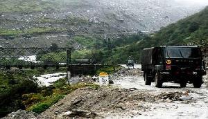 चीन और पाकिस्तान के होश उड़ा देगी ये सुरंग, स्टील अथॉरिटी ने भेजा ऐसा सामान