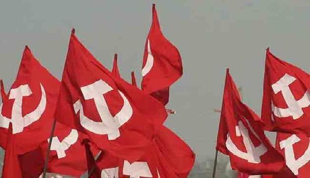 त्रिपुरा में वामपंथी दल के दफ्तरों पर हमले की आलोचना