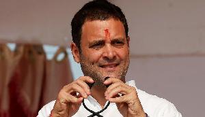 त्रिपुरा को भूले, दूसरी बार मेघालय के दौरे पर जाएंगे राहुल गांधी