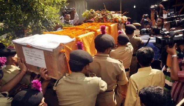 अरुणाचल और असम में शहीद हुए यूपी के दो जांबाज, गांव पहुंचा शव
