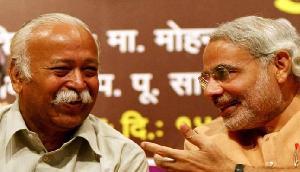 बोले सरकार  : BJP, RSS और VHP मिलकर जिताएंगे चुनाव , जानिए कैसे