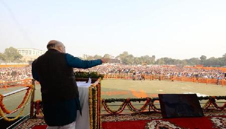 2019 में चुनाव जीते तो असम से चुन-चुनकर निकाले जाएंगे घुसपैठिए