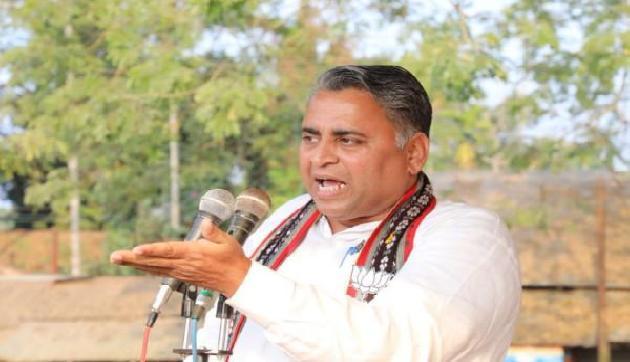 6 महीने तक भाजपा में नहीं होगी किसी भी नेता की एंट्री