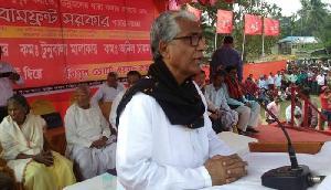 त्रिपुरा: प्रधानमंत्री मोदी को करारा जवाब देने की तैयारी में माणिक सरकार, करेंगे ऐसा काम