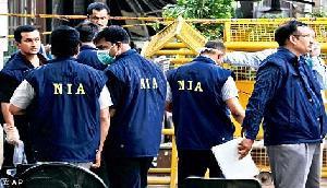 NIA के हत्थे चढ़े दो खूंखार आतंकवादी, देश में करना चाहते थे ऐसा काम