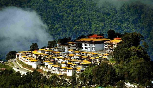 अरुणाचल प्रदेश को प्रकृति ने अपने हाथाें से सजाया है