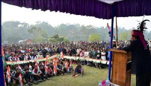 मेघालय में कांग्रेस की बड़ी जीत, 100 से अधिक NPP कार्यकर्ताओं ने थामा 'हाथ'