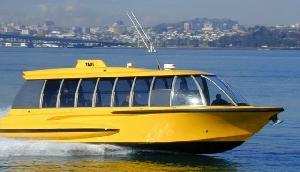 गुवाहाटी - अब पानी में लीजिए कैब का मजा, ऐसे कर सकेंगे बुक