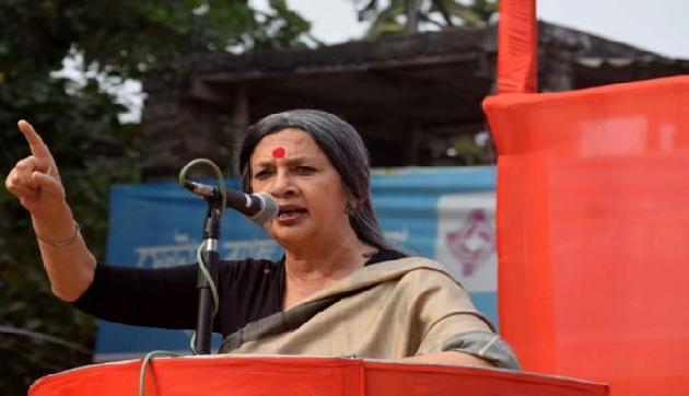 'त्रिपुरा की शांति भंग कर रही है बीजेपी-आईपीएफटी'