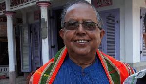 त्रिपुरा चुनावः क्या कांग्रेस का बागी नेता दिला पाएगा भाजपा को जीत?